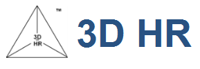 3D HR: Three Dimensional Human Resources